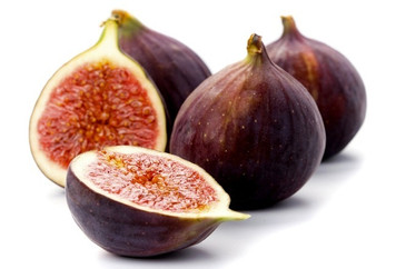Fresh Black Fig 1 lb