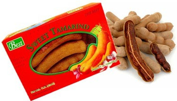 Fresh Sweet Tamarind( 16.0 oz./ 454g) - BEST