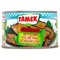 Fried Eggplant Slice 420g - Tamek