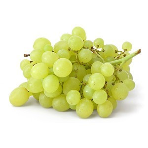 Grape Green Seedless 2LB