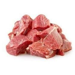 Halal Boneless Lamb Stew - 1 Kg