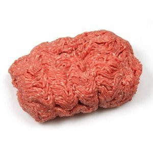 Halal Lean Ground Beef - 1 kg (85% lean meat / 15% fat)
