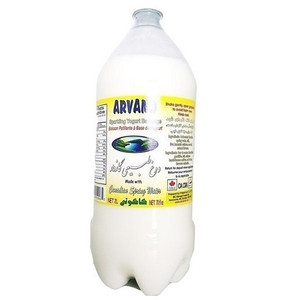 Kakooti Sparkling Yogurt Beverage (2 lit) -  Arvand