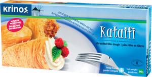 Kataifi Pastry - Krinos