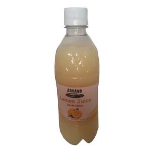 Lemon Juice (500ml) - Arvand