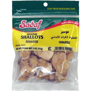 Mosir, Dried Shallot (57 gr) - Sadaf