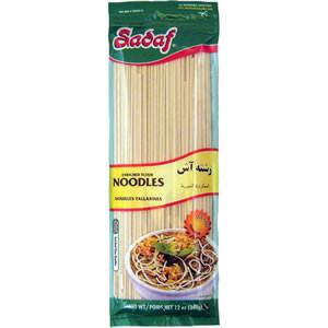 Noodles for Aash-e Reshteh 12 oz. - Sadaf
