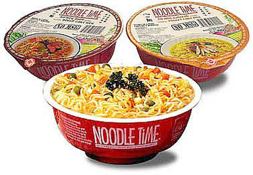 Noodle Time Chicken-NO MSG (100 g /3.5 oz)