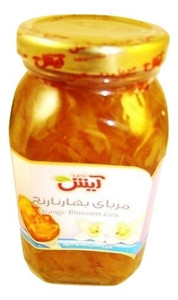 Orange blossom Jam (350 g) - Ayesh