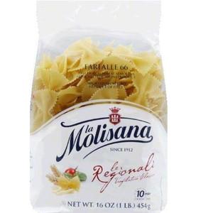 Pasta Farfalle 66 (450g) - La Molisana