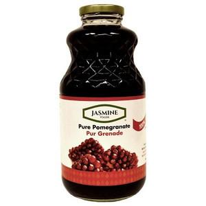 Pomegranate Juice 100% Pure 946ml - Jasmine