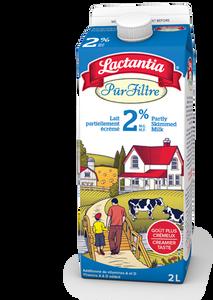 PūrFiltre 2% Milk (2L) -  Lactantia