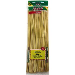 Roasted Noodles - Reshteh Polo 8 oz.  - Sadaf