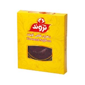 Saffron 2gr - Tarvand