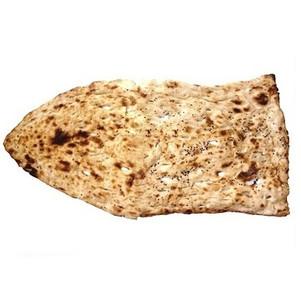 Sangak Bread - Tehran Bakery