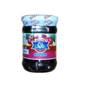 Sour cherry Jam (300g) - Razak
