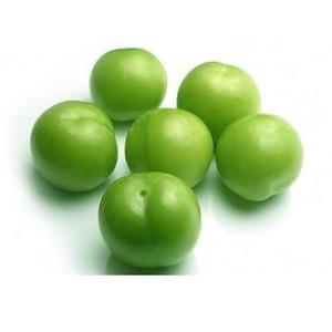 Sour Green Plum - 1lb
