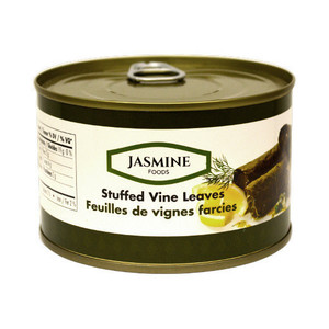 Stuffed Vine Leaves (Grape Leaves) 400g - Jasmine​