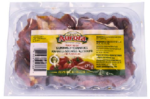 Sundried Tomatoes 125 g