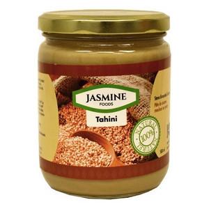 Tahini in Glass 375ml - Jasmine