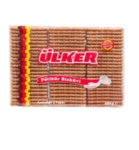 Tea Biscuits (450 g) - Ulker