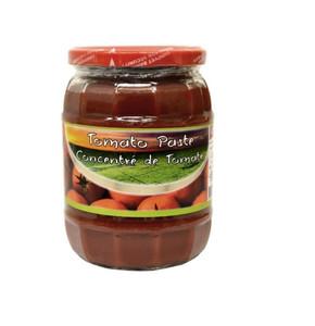 Tomato Paste Jar 700 g - Ceren
