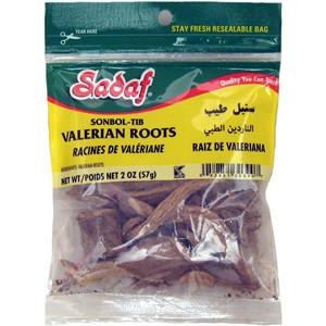 Valerian Root - Sonbol Tib 2 oz.