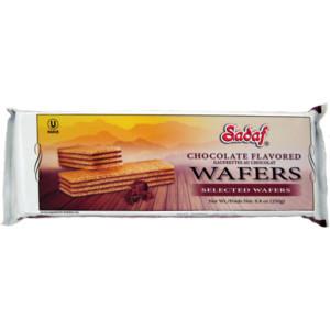 Wafer Chocolate 250g - Sadaf