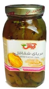 Wild Carrot Jam (350 g) - Ayesh