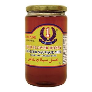 Wild Flower Honey 1 Kg - SABALAN