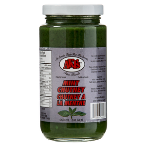 Mint Chutney (250mL)