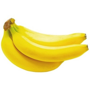 Organic Bananas, 5 count