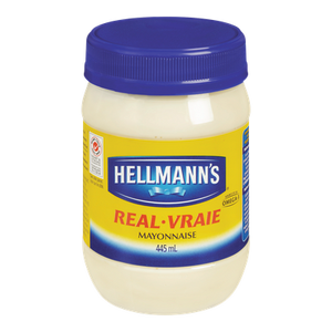 Real Mayonnaise (445mL) - HELLMANN'S