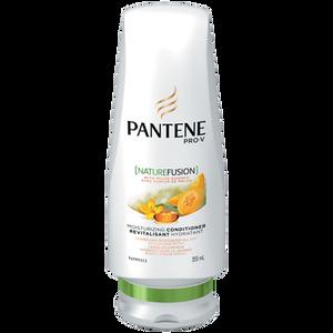 Pro-V Nature Fusion Moisturizing Conditioner (355mL) - PANTENE
