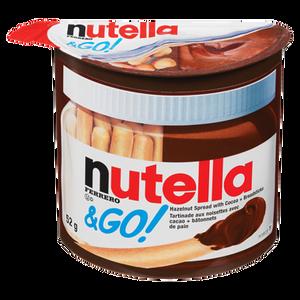 Nutella & Go (52g)