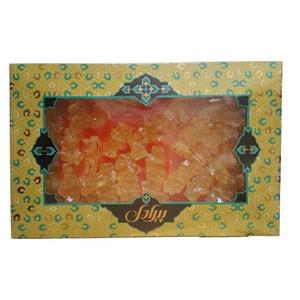 Rock Sugar - Saffron Nabat (600 g)
