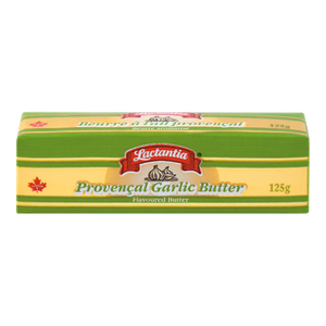 Provencal Garlic Butter (125 g) - LACTANTIA