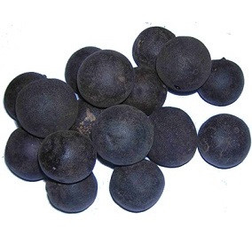 Dried Lime - Black Lemon Omani Whole 100 gr