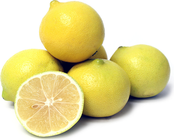 Sweet Lemon (1ea)
