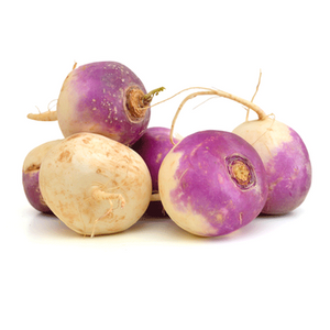 Turnips 4Pcs