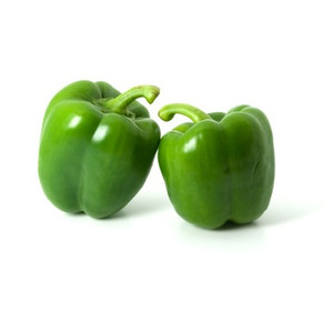 Sweet Green Peppers 1ea