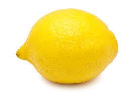 Lemon 1ea