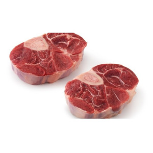 Halal Bone-in Beef shanks 1kg