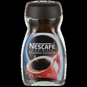 Nescafe Rich, Colombian (100 g)