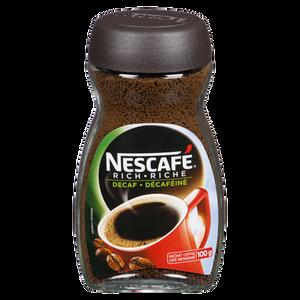 Decaf Instant Coffee (100 g)