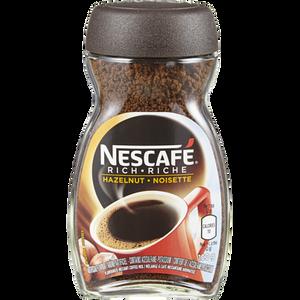 Rich Hazelnut Instant Coffee (100 g)