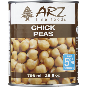 Chick Peas (796 mL) - Arz