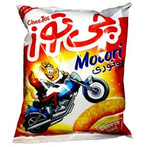 Cheese Snack Chee.Toz Motori