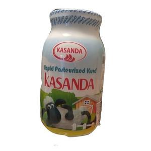 Whey (Kashk) Sauce 700gr - Kasanda