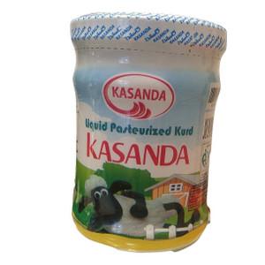 Whey (Kashk) Sauce 250gr - Kasanda